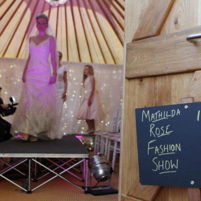 Mathilda Rose Fashion Show