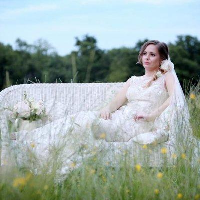 Wedfest @62 – A festival themed wedding shoot