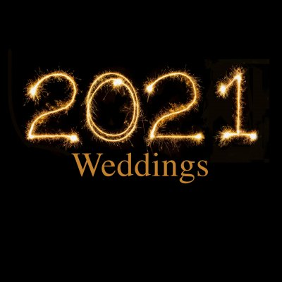 Getting Married in 2021? Don't Panic!