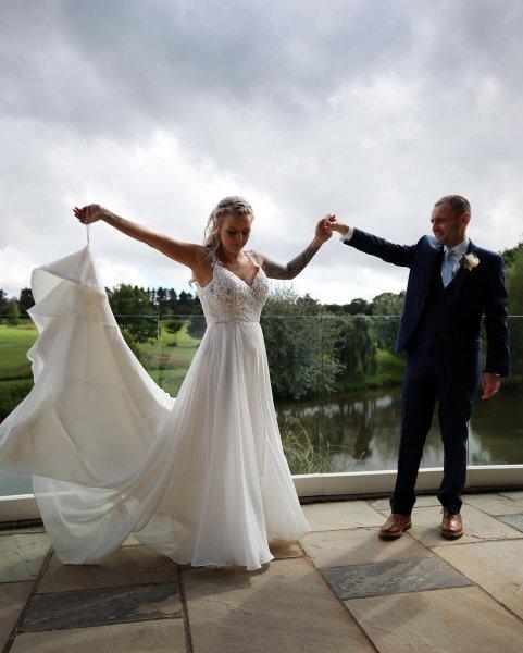 mathilda rose bride sussex wedding dress shop