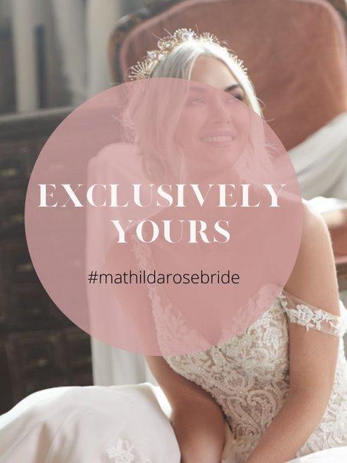 Sussex luxury Wedding Dress shop