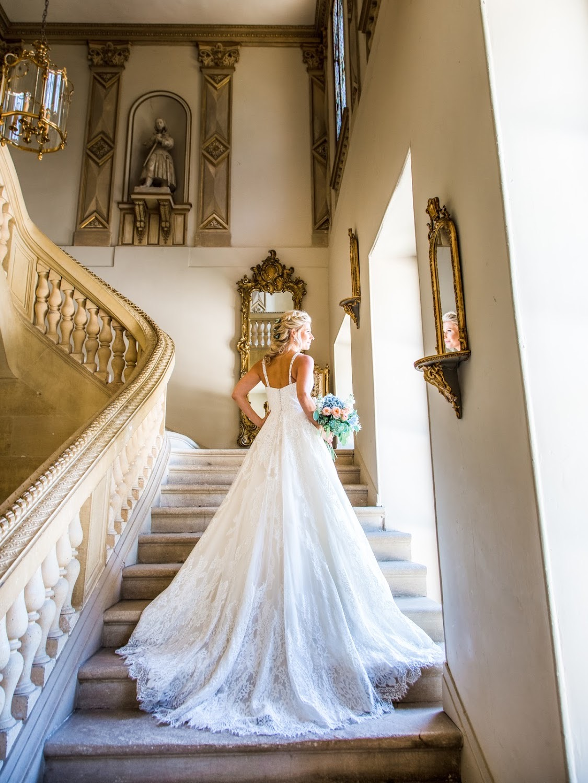 Mathilda Rose bride