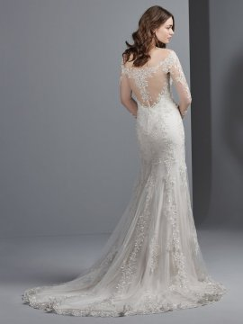 Sottero Midgley – Jillianna