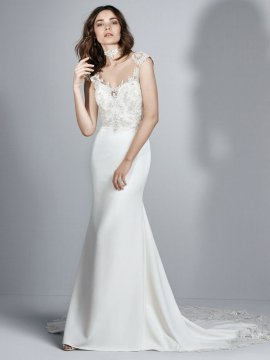 Sottero & Midgley – KAI (IVORY PEWTER ACCENT)