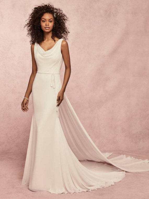Rebecca Ingram Lassen wedding dress sale