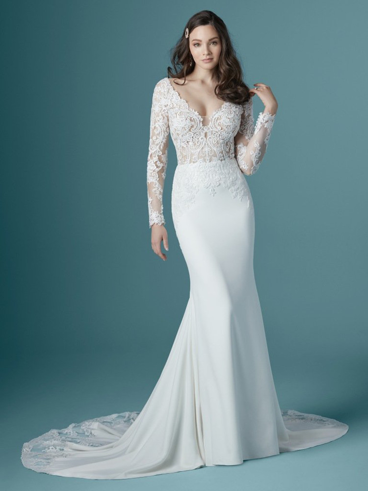 MAGGIE SOTTERO SUSSEX ALTHEA