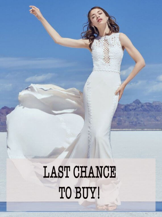 MAGGIE SOTTERO SAMPLE SALE BARRINGTON WEDDING DRESS SUSSEX