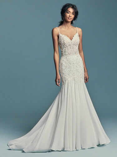 MAggie Sottero Designer Wedding Dresses