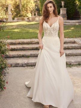 """Rebecca Ingram """"Agnes"""" Wedding Dress"""
