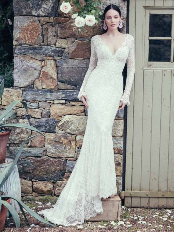 Maggie sottero Antonia Wedding Dress Sale Sussex