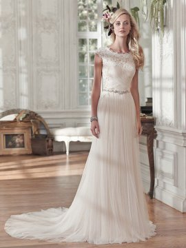 Maggie Sottero – Patience Marie