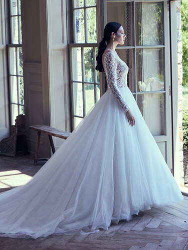 Maggie Soterro Wedding Dresses