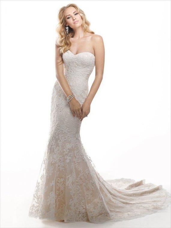 maggie sotterro chesney wedding dress sale