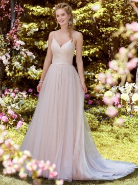 "Rebecca Ingram ""Maxine"" Wedding Dress UK12"