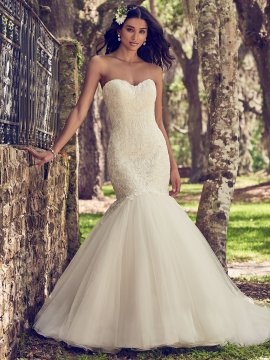 Maggie Sottero – Orchid
