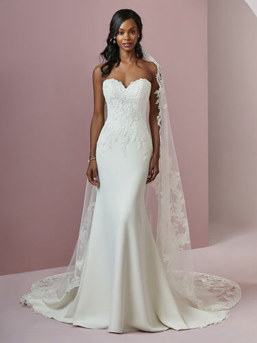Rebecca Ingram Designer Wedding Dresses