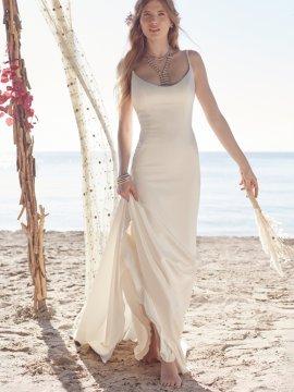 "Rebecca Ingram ""Augusta"" Wedding Dress"