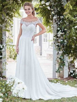"Rebecca Ingram ""Beatrice"" Wedding Dress UK14"