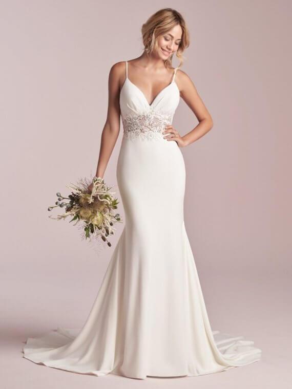 rebecca ingram cody sample sale wedding dress sussex london