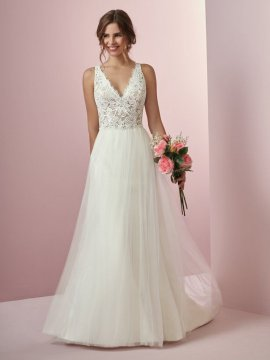 "Rebecca Ingram ""Connie"" Wedding Dress"