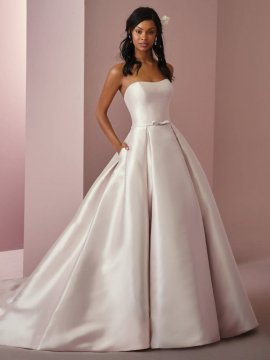 "Rebecca Ingram ""Erica"" Wedding Dress UK14"