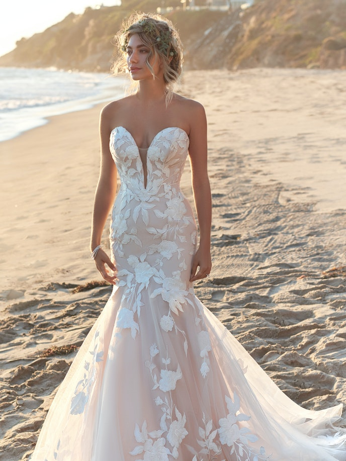 Rebecca Ingram Sussex wedding dress shop