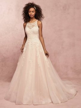 "Rebecca Ingram ""Honor Marie"" Wedding Dress UK8"