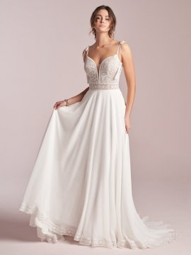 "Rebecca Ingram ""Jolie"" Wedding Dress"