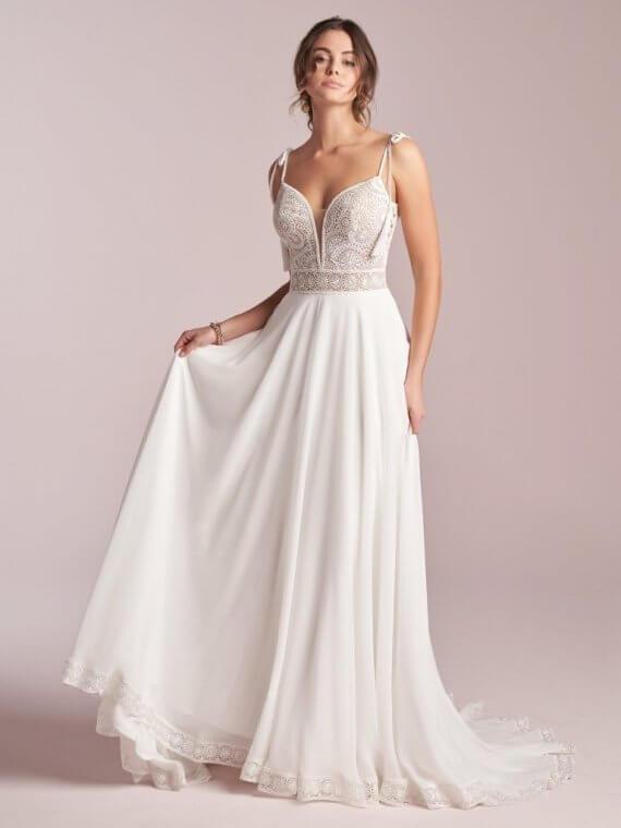 rebecca ingram jolie sample sale wedding dress sussex london