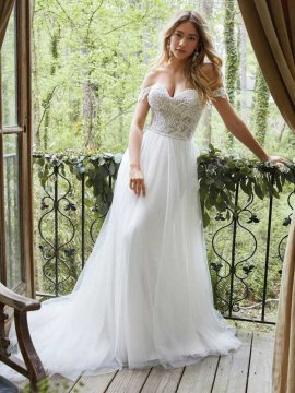 "Rebecca Ingram ""Nia"" Wedding Dress"