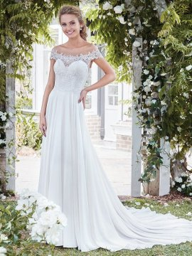 "Rebecca Ingram ""Beatrice"" Wedding Dress"