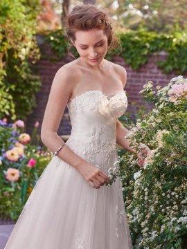 Rebecca Ingram – Eleanor