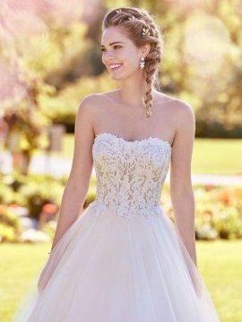 "Rebecca Ingram ""Lavonne"" Wedding Dress"