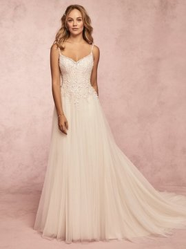 "Rebecca Ingram ""Mayla"" Wedding Dress UK8"