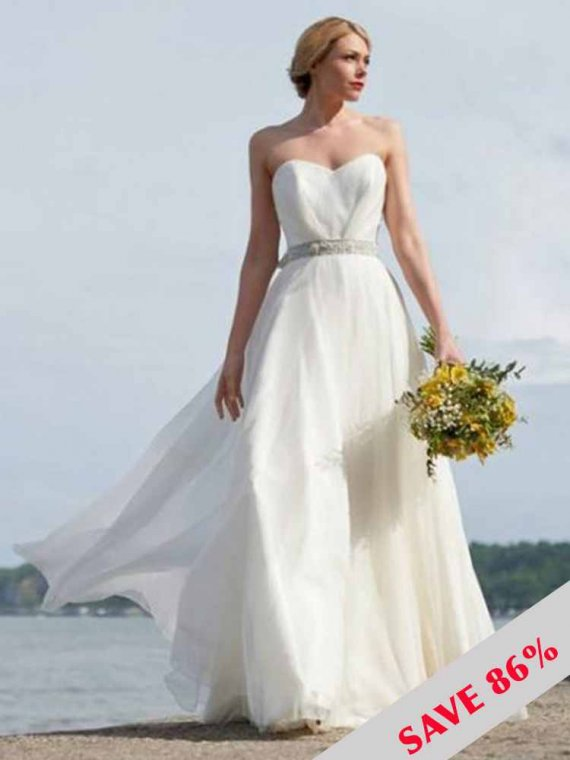 SHELLEY STEPHANIE ALLIN WEDDING DRESS SALE