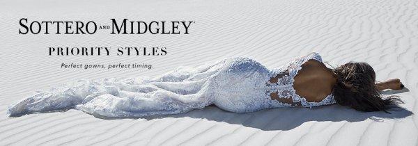 Maggie Sottero Midgley ireland sale