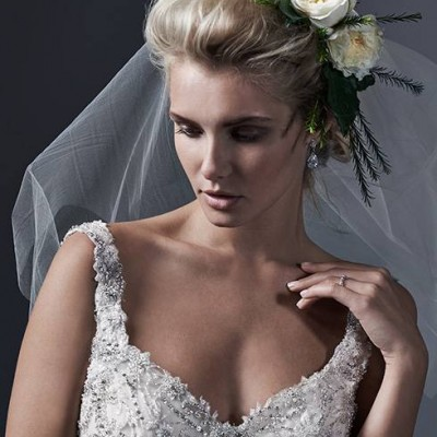 SOTTERO AND MIDGLEY FALL 2015 COLLECTION