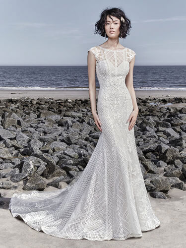Sottero & Midgley Designer Wedding Dresses