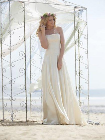 Stephanie Allen - Savannah