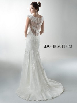 Maggie Sottero – Savannah Marie