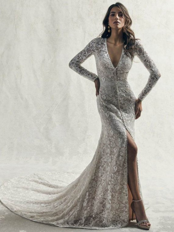 Sottero Midgley Dennison wedding dress sale