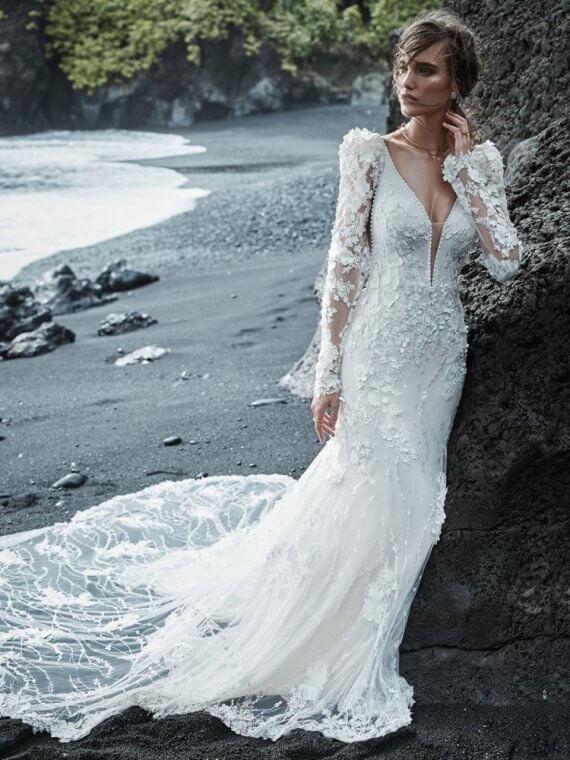 Maggie Sottero sussex london wedding dress stockist