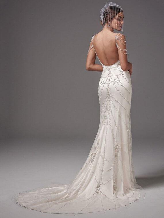 Sottero and Midgley Wedding Dress Dominique