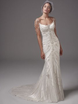 Sottero & Midgley – Dominique
