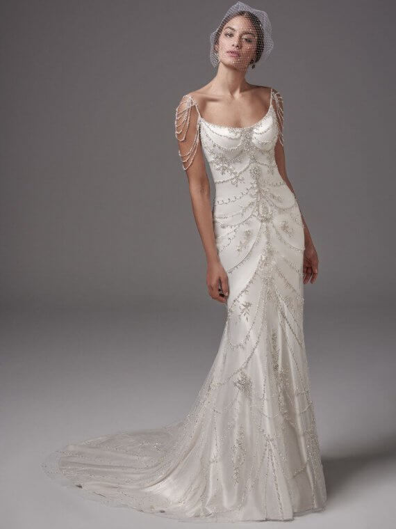 Sottero and Midgley Wedding Dress Dominique