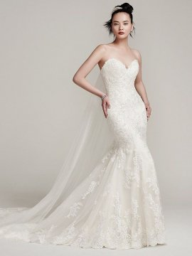 "Sottero & Midgley ""Ireland"" Wedding Dress"