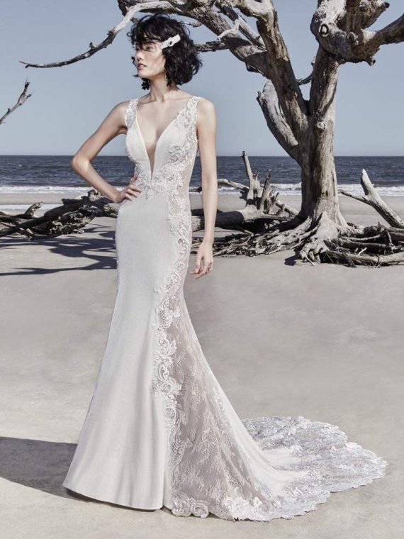 sottero and midgley bradford sale wedding dress