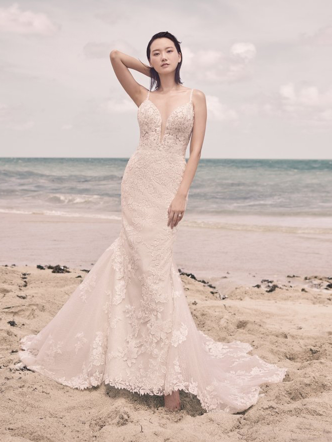 Sottero and midgley sussex wedding dress shop