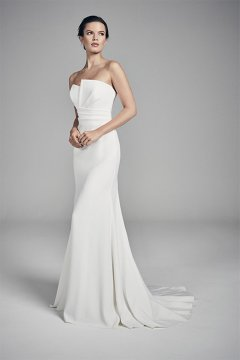 "Suzanne Neville ""Allouette"" Wedding Dress"