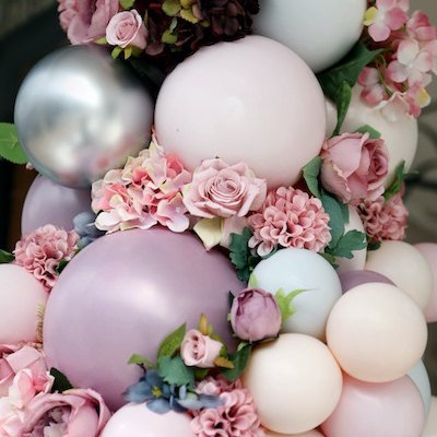 Wedding Worthy Balloon Arch #thewindowat62
